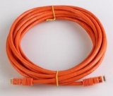 UTP CAT6 RJ45 Fluke Tested Patch CordかPatch Cable