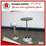 展覧会ブースのための白い椅子