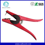 Metallo Plier o Applicator per Fixing Animal Ear Tag