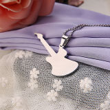 Bijoux Fashion en acier inoxydable Bijoux pendentif Collier Wholesale Factory (de hdx1017)
