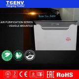 ホーム情報処理機能をもった加湿器400m3/H Cj1009が付いているHEPAの空気清浄器を作動させる