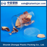 4oz Plastic Food Container con Plastic Screw Cap