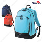 Schwarzes Jansport Hiking Bag Backpacks für Travel, Sports, School, Laptop