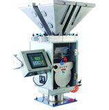 Dosificación gravimétrica y mezclador para el plástico