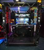 La galleria Fanatical della macchina del gioco del batterista dell'ultima macchina di disegno