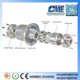 Magnetisch verbundene Kraftübertragung-Kupplung-Magnetfeld-Kupplung