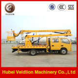 Dongfeng 10m High Altitude Working Truck