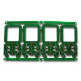 二重側面の電子LED PCB (PCB-78)