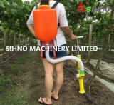 Машина удобрения для плодоовощ Hx-A013 вала Vegetable