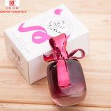 Aerosol de perfume antiguo de lujo de las mujeres de la botella de perfume del OEM de la fábrica