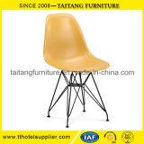 Cadeira colorida plástica do carrinho do petisco da forma chinesa do preço de fábrica
