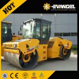 11ton Road Roller XCMG Double Drum Road Roller Xd111e Sale