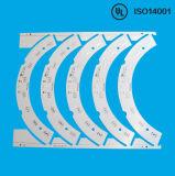 Longue carte d'aluminium avec OSP (150mm*1200mm)