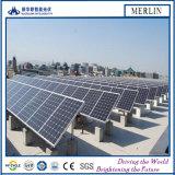 Monosilikon-Solarbaugruppen-Energie-System