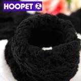 Piccoli vestiti poco costosi neri molli del cane