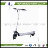 """""""trotinette"""" de dobramento 350W elétrico de 2 rodas com Non-Pneumatictyre"""