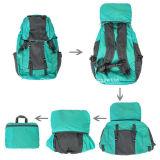 Sacchetto rampicante Packable pieghevole di corsa leggera impermeabile che fa un'escursione il sacchetto di sport