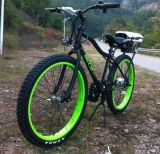 26inch Tyres From中国Lianmeiの山Electric Bike