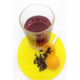 Nuovo tè sveglio Infuser del silicone del commestibile di figura del Lollipop di disegno