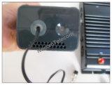 Jammer novo do sinal do telemóvel 2015, protetor do construtor do sinal, jammer 14bands para o telemóvel 3G/4glte, GPS, Lojack, (rádio da freqüência ultraelevada) Walky-Talky ou carro de controle remoto