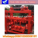 Verkauf von Well Stone Maker Machine mit Highquality From China