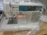 Bordado y máquina de coser acogidos con satisfacción Wy900/950/960 del ordenador del hogar de la máquina del bordado del maya