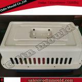 Stampaggio ad iniezione per la cassa di plastica dell'elemento portante per gli animali