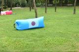 2016の新製品の膨脹可能な空気ソファーのキャンプのたまり場の寝袋