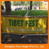 Stampa esterna della bandiera di Alibaba Cina, bandiera di stampa di Digitahi