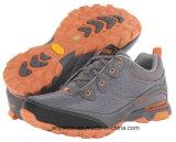 履物の運動スニーカー(816-9827)をハイキングする中国の人の屋外スポーツの靴