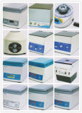 Hematocrit, micro centrifugador do sangue, Digital Centrifuga de alta velocidade, centrifugador médico