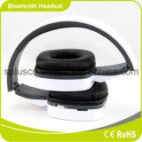 Auscultadores do computador dos auriculares V4.1 de Bluetooth prendido/auriculares jogo de Bluetooth