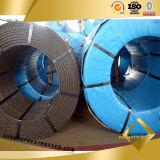 12.7mm vorgespannte Stahlstrang-Tausendstel in China