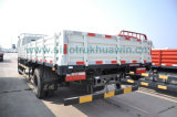 Extended Cabin를 가진 Dfca 160HP 4X2 Cargo Truck