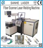 [Sanheレーザー] ScannerのレーザーWelding MachineかWelderかレーザーWelding/Welding Machine
