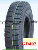 Mrf Muster-Dreiradreifen/Rikshaw Reifen-/Tuk Tuk Reifen-Motorrad-Reifen 4.00-8