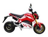 ペダルの通り2000With3000Wの電気オートバイ