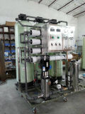 Water Treatment Equipment RO System 3000L/H met UV