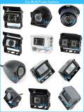 4.3インチワイヤレス車のバックミラーカメラシステム(X-Y-6008)