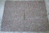 대중적인 화강암 복숭아 분홍색 화강암 G687 의 화강암 마루