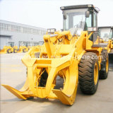 Cummins Engine를 가진 건축 Loader 3ton