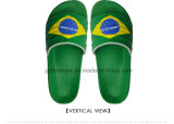 Custom Fashion EVA Rubber Men Brasil Deslizador