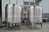 el tanque de almacenaje de la agua caliente del acero inoxidable 1000L