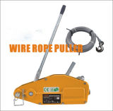 Corda arame de recuperação Monta-cargas (série WRP)