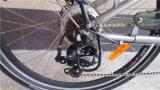 Ce bicicleta eléctrica de la ciudad de 26 pulgadas con el motor 250W