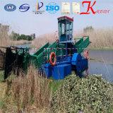 中国の高品質水Weedの収穫機