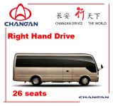 Modelo montaña Sc6728 Changan Marca autobús