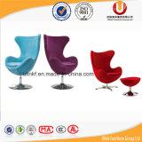 Zeitgenosse-justierbarer Schwenker-Freizeit-Stuhl für Wohnzimmer (UL-JT822)