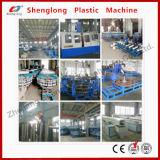 밀어남 선은 기계 가격을 만드는 플라스틱 과립을 재생한다
