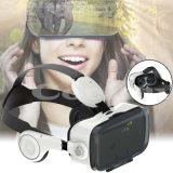 Vidrios video virtuales del receptor de cabeza de Vr 3D de la realidad de Bobo Z4